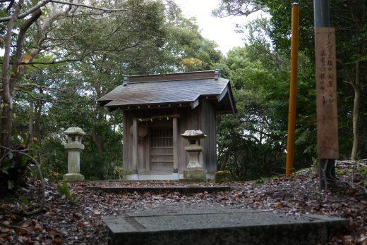 弁天島神社